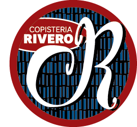 Copistería Rivero
